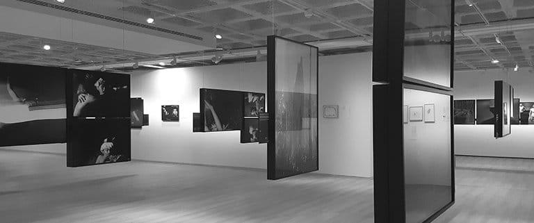 El vínculo entre el ámbito fotográfico y el expositivo en nuestro centro de fotografía KBr