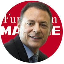 Francisco José Marco Orenes - Board member of MAPFRE and Corporate General Manager of the Business Support Area