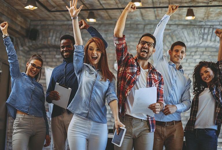 Programas de ayuda a la contratación para personas desempleadas
