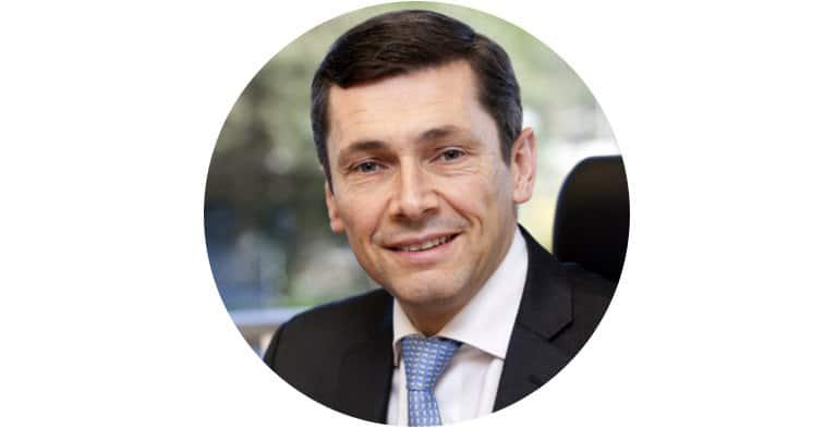 Director de Innovación de MAPFRE y Director de Operaciones del Grupo MAPFRE