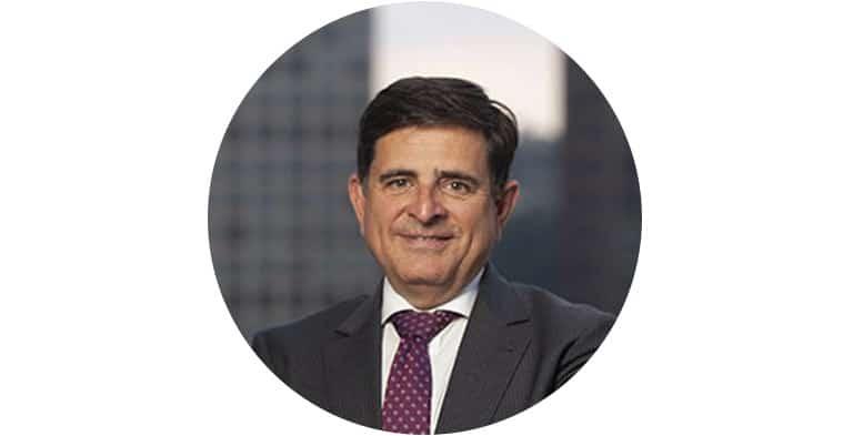 CEO del Área Regional BRASIL, MAPFRE