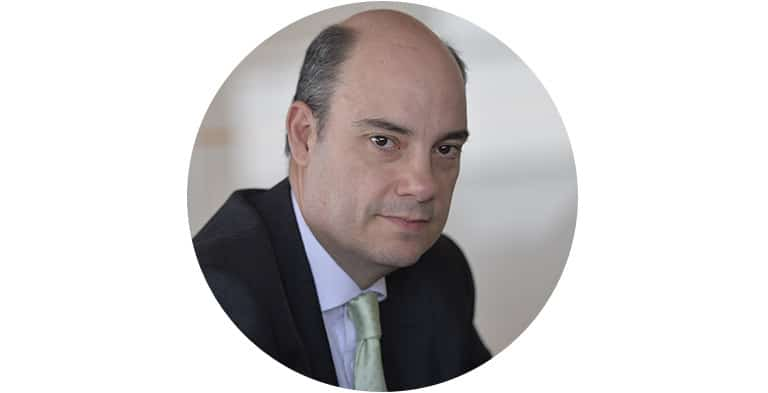 Vicepresidente 3º MAPFRE S.A. y CEO Territorial y Regional MAPFRE Iberia