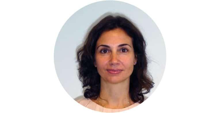 Directora de la Comunidad de Impacto de Impact Hub