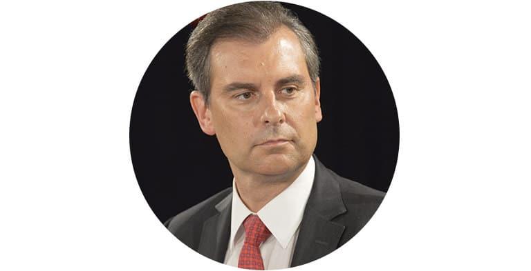 CEO del Área Regional de LATAM NORTE, MAPFRE