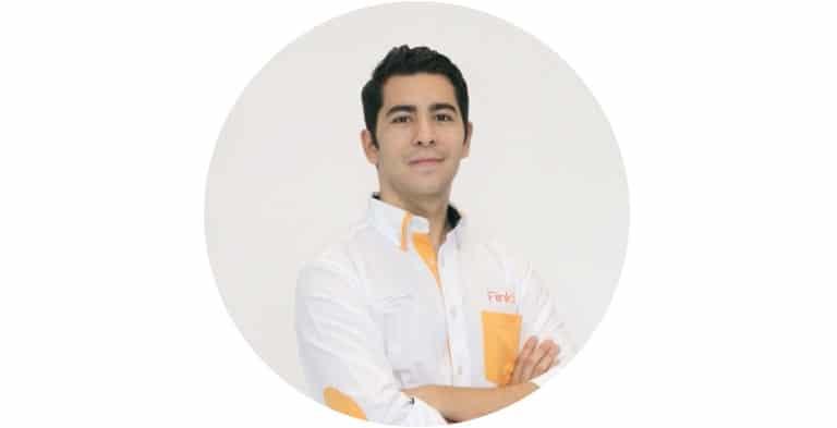 Corporate Venture Capital Manager, Fiinlab-Gentera