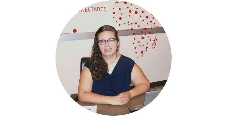Responsable del Área de Innovación en MAPFRE México