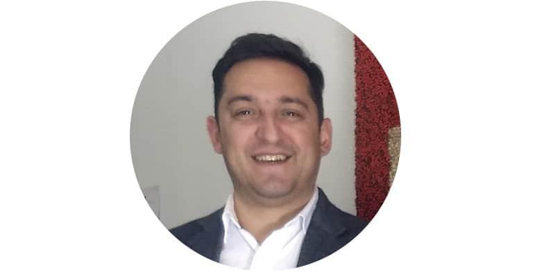Managing Director, Impact HUB Ciudad de México