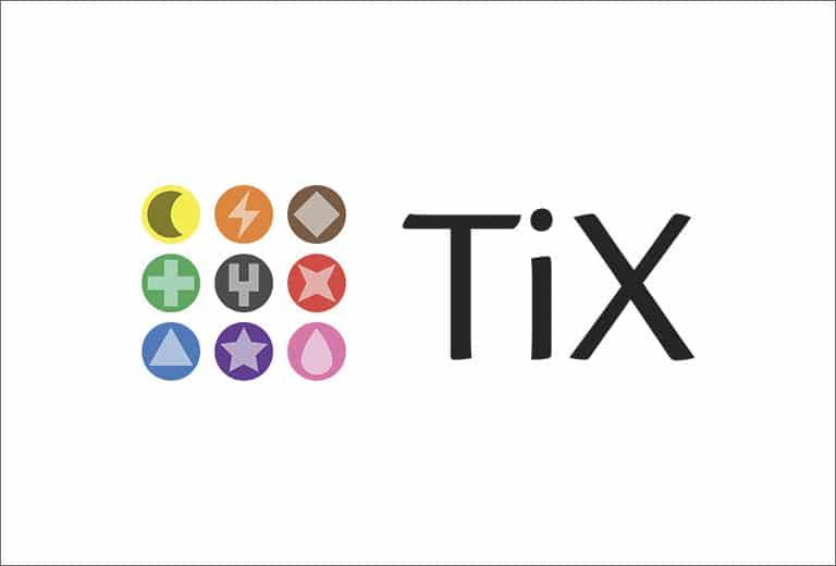 TiX-key2enable