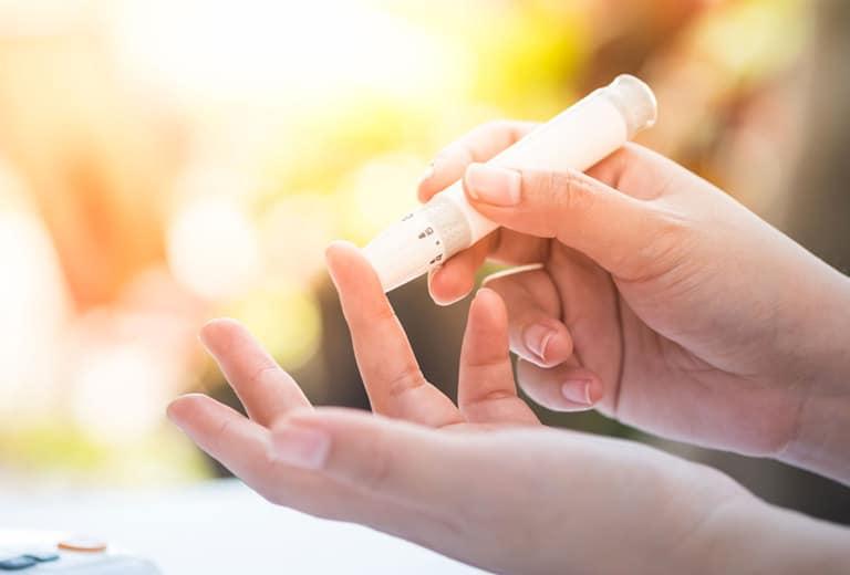 Atención médica digital para prevenir enfermedades crónicas como la diabetes