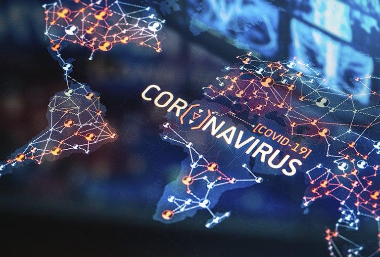La COVID-19 nos empujó hacia un mundo nuevo