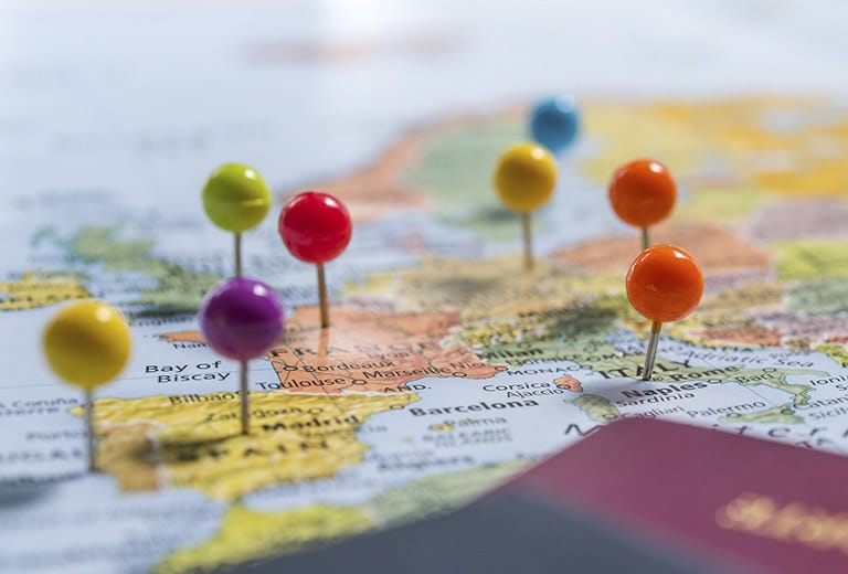Los protagonistas del emprendimiento social en Europa