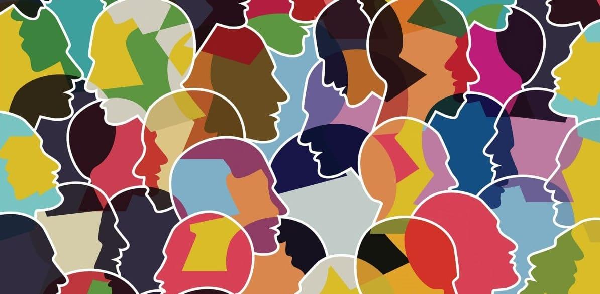 Una visión de un mundo más justo y equitativo que debe reflejarse en nuestro sistema, estructuras y maneras de pensar