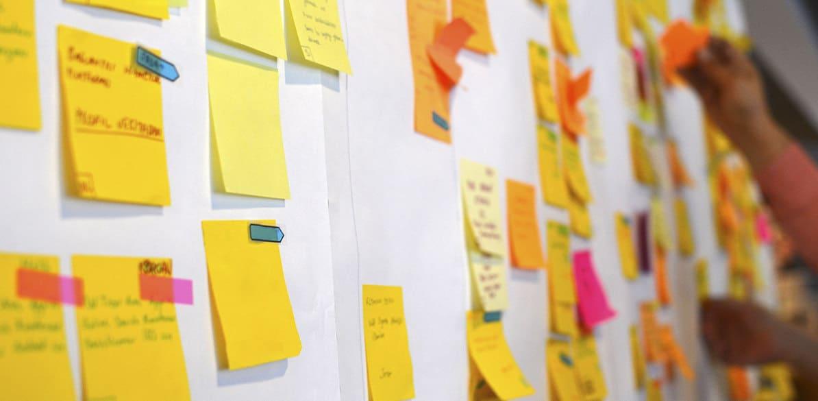 Adaptando los procesos para generar más impacto